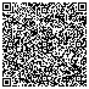 QR-код с контактной информацией организации ИП Модные стены
