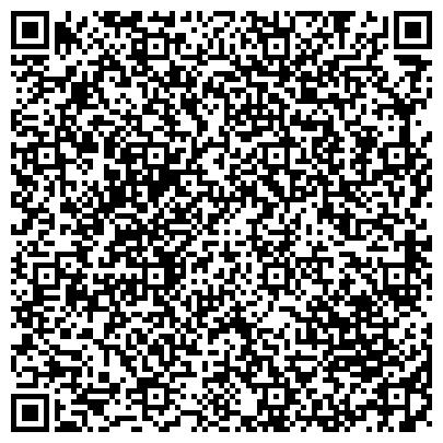 QR-код с контактной информацией организации ФГУП 106 ЭКСПЕРИМЕНТАЛЬНЫЙ ОПТИКО-МЕХАНИЧЕСКИЙ ЗАВОД МИНОБОРОНЫ РФ