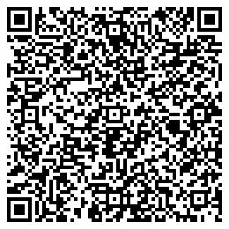 QR-код с контактной информацией организации ООО НЮКОН