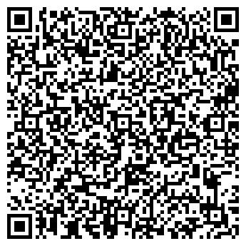 QR-код с контактной информацией организации ООО ОГНИ ВОСТОКА