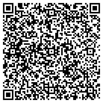 QR-код с контактной информацией организации ООО АвтоСпец