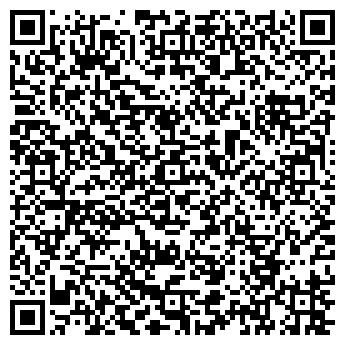 QR-код с контактной информацией организации БЕЛАЯ ДВЕРЬ