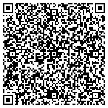 QR-код с контактной информацией организации ДЕРЕВООБРАБАТЫВАЮЩЕЕ ПРОИЗВОДСТВО № 1, ООО