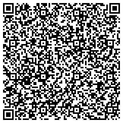 QR-код с контактной информацией организации ИП Практикующий гипнолог Василий Семенович Голденберг