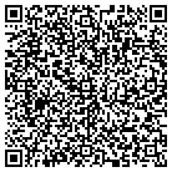 QR-код с контактной информацией организации ООО НПП Термокон