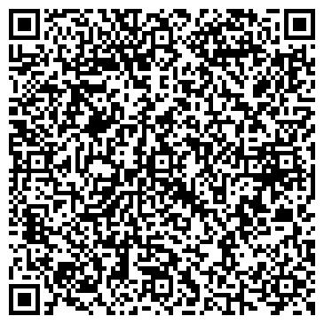 QR-код с контактной информацией организации ПРОИЗВОДСТВО КОЖГАЛАНТЕРЕЙНЫХ ИЗДЕЛИЙ