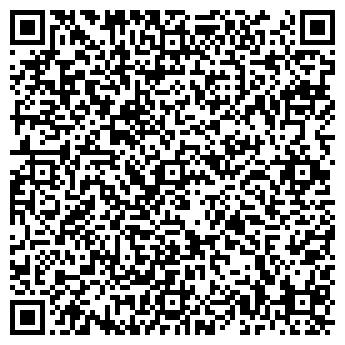 QR-код с контактной информацией организации ООО OdesSeo