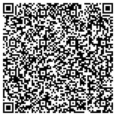 """QR-код с контактной информацией организации ООО """"Витражи Bine"""" Кузьминки"""