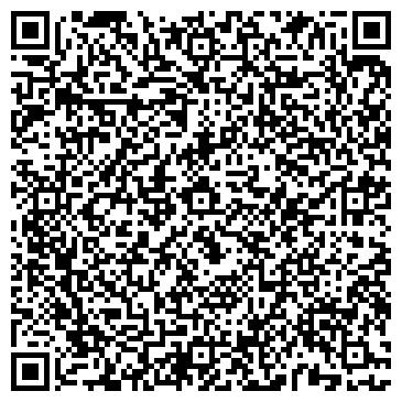 QR-код с контактной информацией организации ЗАВОД ВЕЗДЕХОДНЫХ МАШИН, ЗАО
