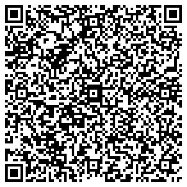 QR-код с контактной информацией организации ООО CityGrafika