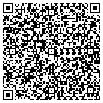 QR-код с контактной информацией организации ЭТИКЕТ