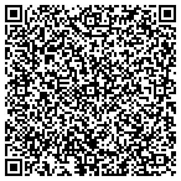 """QR-код с контактной информацией организации ООО Клубный посёлок """"Привилегия"""""""
