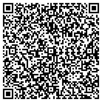 QR-код с контактной информацией организации СПОРТ-ПРИНТ
