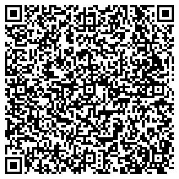 QR-код с контактной информацией организации ООО ЭкоДом - Екатеринбург