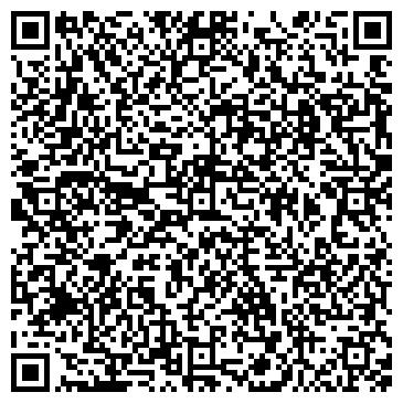 QR-код с контактной информацией организации ООО Абэ Климат