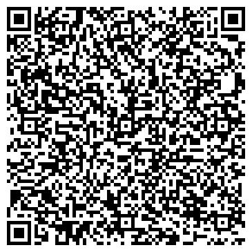 QR-код с контактной информацией организации ИП ZALOG - IN