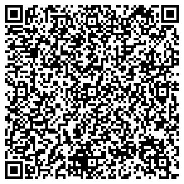 QR-код с контактной информацией организации ГАЙСКИЙ ГОРНО-ОБОГАТИТЕЛЬНЫЙКОМБИНАТ, ОАО