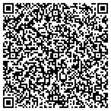 QR-код с контактной информацией организации ООО Окна Люкс
