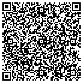 QR-код с контактной информацией организации ООО ЛОМИР