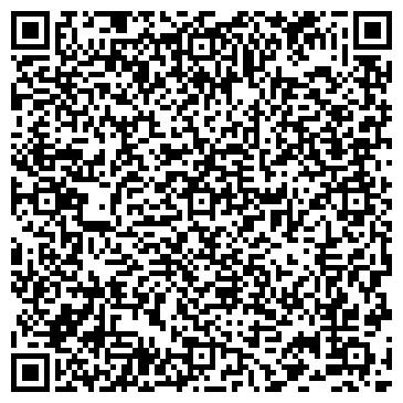 QR-код с контактной информацией организации АТФБАНК АО КЫЗЫЛОРДИНСКИЙ ФИЛИАЛ