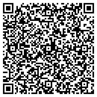 QR-код с контактной информацией организации НП-ТРЕЙД