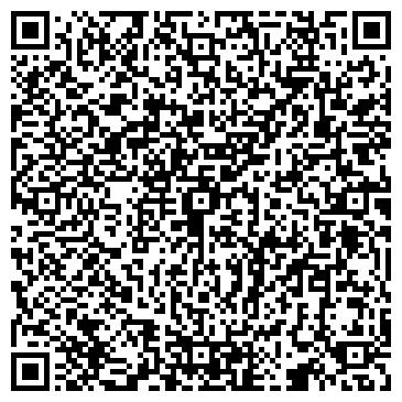 QR-код с контактной информацией организации ООО Брендлента