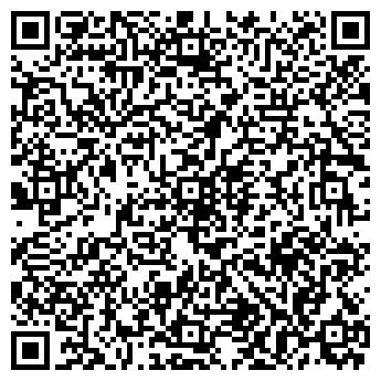QR-код с контактной информацией организации ФОРУМ-АВТО
