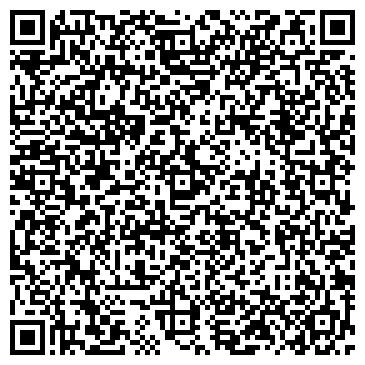 QR-код с контактной информацией организации АВТОЭЛЕКТРИКА