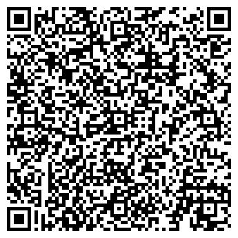 QR-код с контактной информацией организации ГАЙЮЖУРАЛГАЗСТРОЙ, ООО