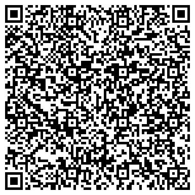 QR-код с контактной информацией организации ИПБОЮЛ Свайные фундаменты во Владимирской области