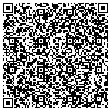 QR-код с контактной информацией организации ООО Агент по продаже и обмену недвижимости