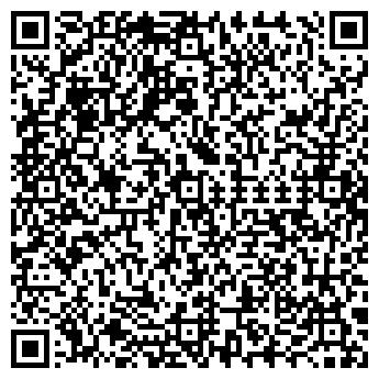 QR-код с контактной информацией организации ЕВРОМЕД
