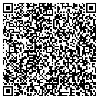 QR-код с контактной информацией организации НЕО-НЕОН