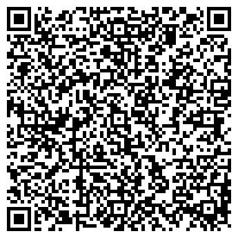 QR-код с контактной информацией организации ГИБДД ВЫКСУНСКОГО РАЙОНА