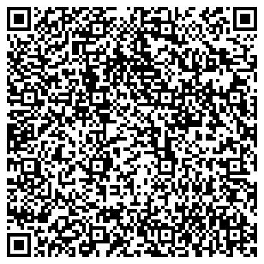 QR-код с контактной информацией организации ООО Rocket Service
