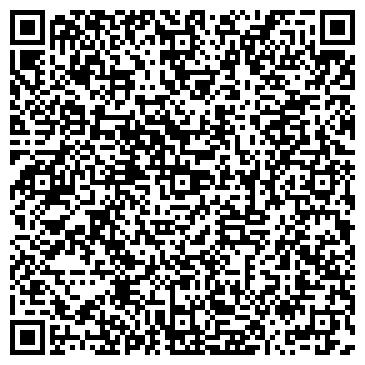 QR-код с контактной информацией организации ГИДРОМЕТЕОРОЛОГИЧЕСКОЕ БЮРО