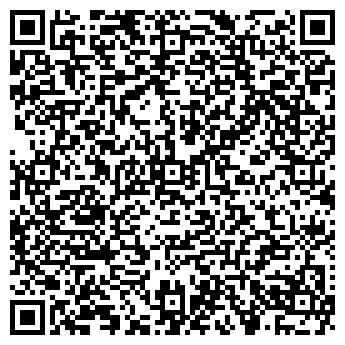 QR-код с контактной информацией организации МИР ЭКОЛОГИИ