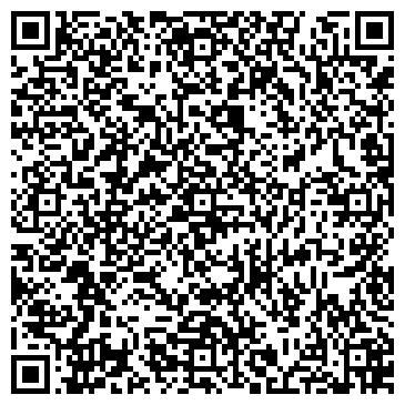 QR-код с контактной информацией организации ИП Horeca - mall