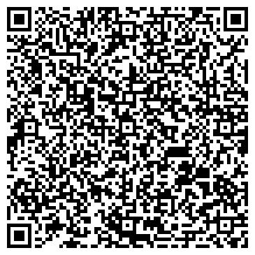 QR-код с контактной информацией организации ИП DEMEU TRAVEL KAZAKHSTAN