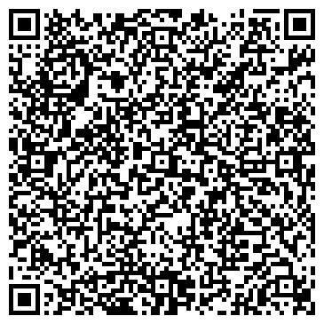 QR-код с контактной информацией организации БАНК ТУРАНАЛЕМ АО КЫЗЫЛОРДИНСКИЙ ФИЛИАЛ