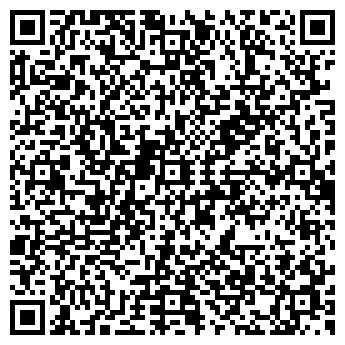 QR-код с контактной информацией организации КРОУН АВТО