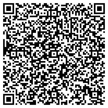 QR-код с контактной информацией организации ВЫКСУНСКИЙ ХЛЕБ, ЗАО