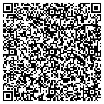 QR-код с контактной информацией организации ИП Friends and Locals
