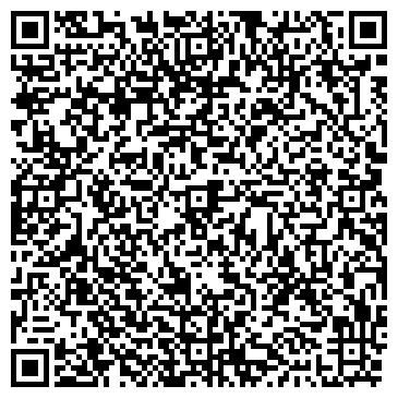 QR-код с контактной информацией организации ВЫКСУНСКАЯ СТОМАТОЛОГИЧЕСКАЯ ПОЛИКЛИНИКА
