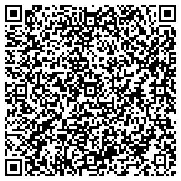 QR-код с контактной информацией организации ООО Автосалон Питер Авто