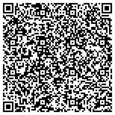 QR-код с контактной информацией организации ООО Канада Грин