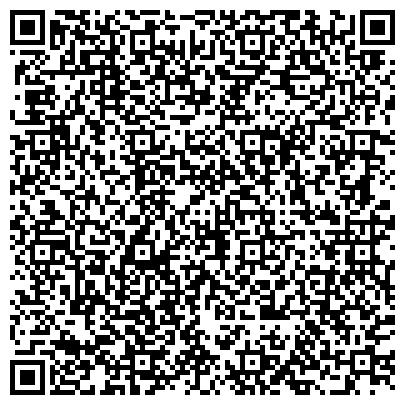 QR-код с контактной информацией организации ООО Городская терапевтическая клиника альтернативной медицины