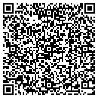 QR-код с контактной информацией организации ООО БРИГ