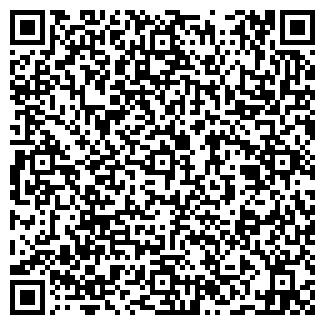 QR-код с контактной информацией организации ОАО МОЛОКО