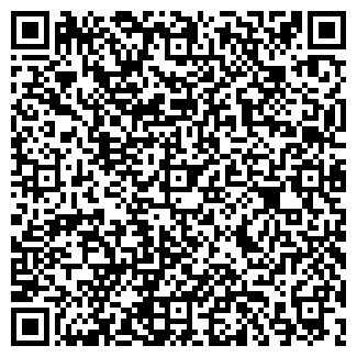 QR-код с контактной информацией организации TOO El-techno